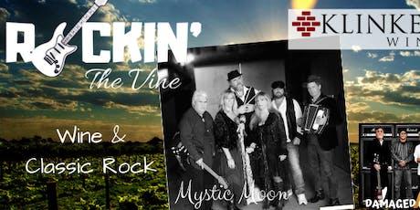 ROCKIN' THE VINE tickets