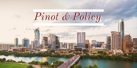 Pinot & Policy:  New Voting Machine Demo and Poll Worker Information tickets