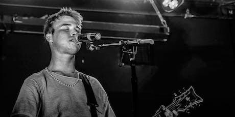 Dylan Holland - NY - Funkadelic Studios - Sept 14th tickets