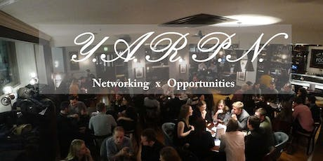Y.A.R.P.N. Networking Social #30 tickets