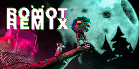 ROBOT REMIX Immersive XR Series tickets