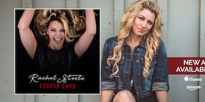 Rachel Steele Music