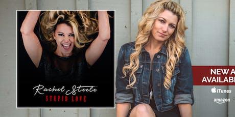 Rachel Steele Music tickets