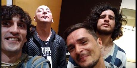3er Concurso de Bandas  2019/SEXIMATANZA/BOLCODROMO/ GRUVIN BAND entradas