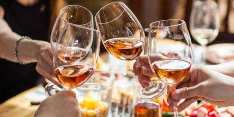 Blind Wine Tasting: Test Your Palate On Different Wines tickets