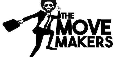 Howard Homecoming Movemaker ALL ACCESS PASS
