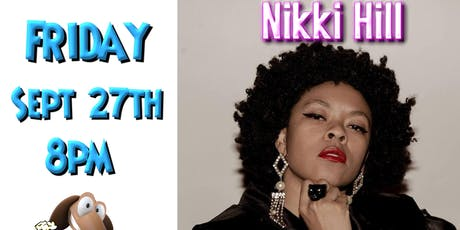 Nikki Hill on the Feline Roots Tour at Mojo's tickets