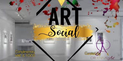 Art Social | Memphis