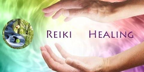 Reiki Self Care 101