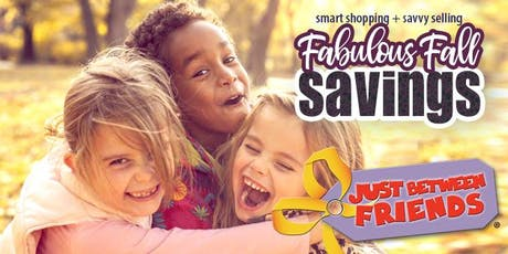 Military Family PreSale Shopping Pass- JBF Greater Pittsburgh Fall 2019 tickets