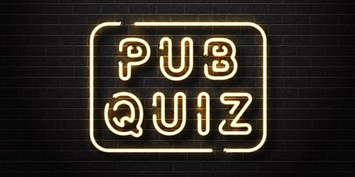Student Pub Quiz Night