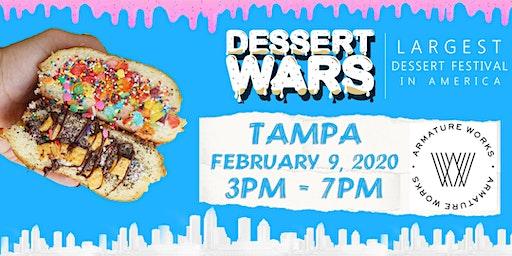 Dessert Wars Tampa