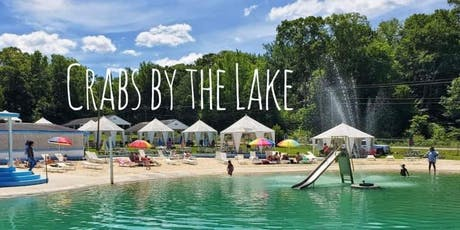 Crabs by the Lake 2019 tickets