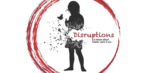 Private Screening of Disruptions