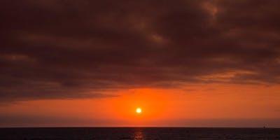 San Pancho Sunset Photography Workshop