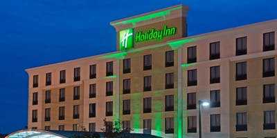 I AM KATY TX July Networking Event with Holiday Inn Katy Mills