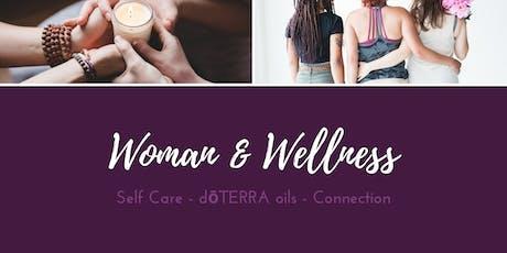 Women & Wellness  tickets
