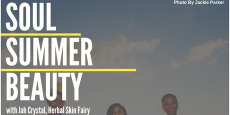 Soul Summer Beauty Session tickets