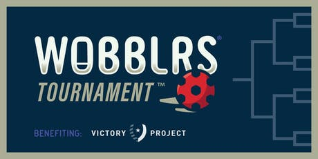 Wobblrs Tournament benefiting The Victory Project – a foundation of SKC tickets