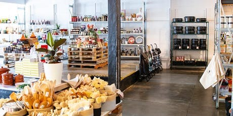 Surry Hills Salon @ The Essential Ingredient - Local Business Networking Event tickets