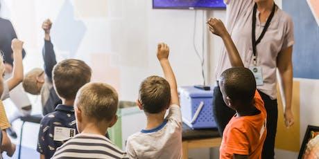 Kindergarten Enrichment Camp tickets