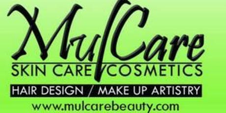 Mulcare 8th Annual Beauty Fashion Award Extravaganza tickets
