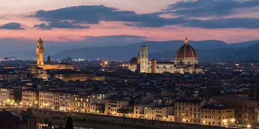 Italy Tour: Rome and Tuscany May 14-May 24, 2020