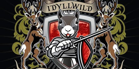 Idyllwild Ren Faire tickets
