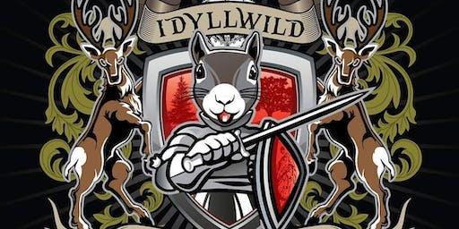 Idyllwild Ren Faire