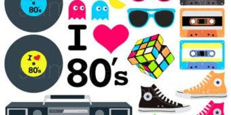Totally Awesome 80's - Pub Crawl  tickets