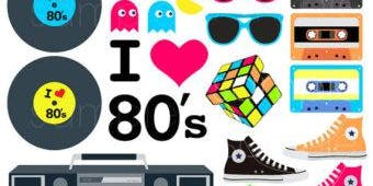 Totally Awesome 80's - Pub Crawl