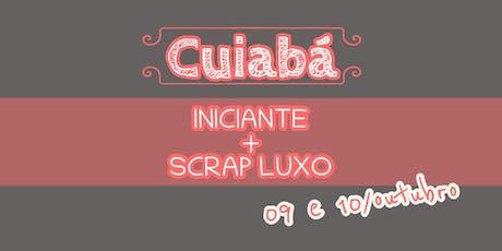 SILHOUETTE CURSOS CUIABÁ bilhetes