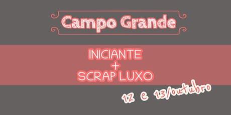 SILHOUETTE CURSOS CAMPO GRANDE bilhetes