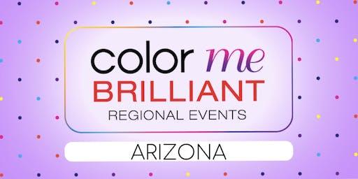 Color Me Brilliant - Arizona