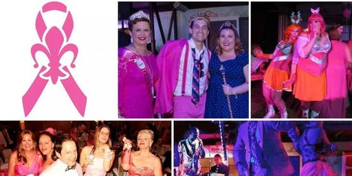 Krewe de Pink Prom 2019