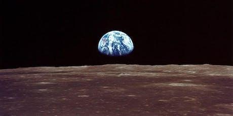 IEEE Buenaventura Summer Mixer - Celebrating the 50th Anniversary of Apollo 11 tickets