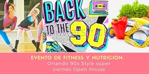 Super Viernes Bienvenida a tu vida fitness!!