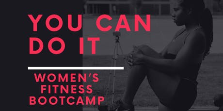 Women's fitness Bootcamp  tickets