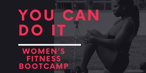Women's fitness Bootcamp