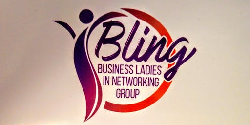 Business Ladies in Networking Group: September Meeting