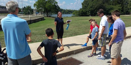 FREE Storytime and Riverwalk tickets