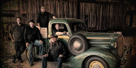 Fat Chance Truckin' Band at Coyote Sonoma tickets