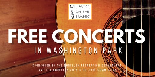Music in the Park: Free Concert | The Paul Nagy Project