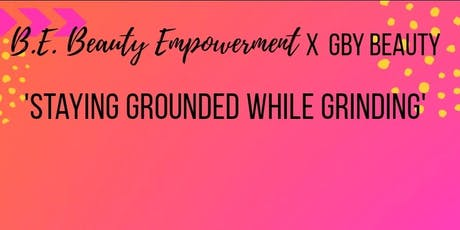 B.E. Beauty Empowerment tickets