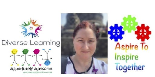 Working with the Autism Community - Colours Of My World Workshop