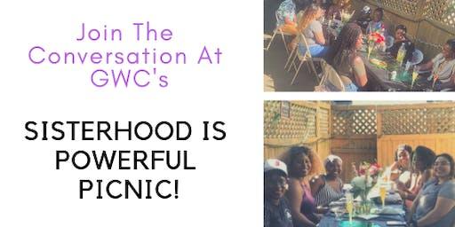 GWC's Sisterhood Is Powerful Picnic