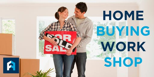 Home Buying Workshop