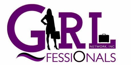 """GIRLfessionals """"Chit-Chat, Chew & Collaborate"""" tickets"""
