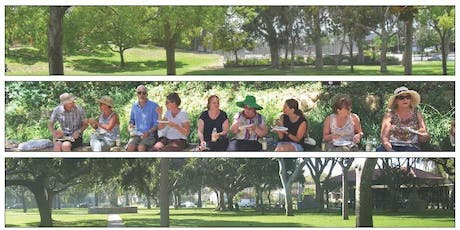 2019 Landscape Architecture Alumni Connection PICNIC tickets