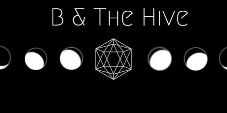 Coyote Sonoma Presents B & The Hive tickets